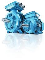 New/Unused Electric Motors