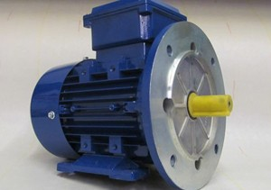 0.25 kw 4 Pole (1500rpm) 71 Frame B35 Foot and Flange Mounted Aluminium Three Phase Electric Motor