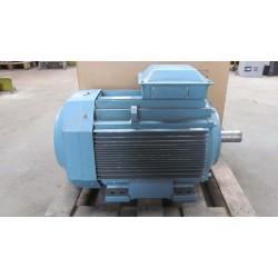18.5kw 6 pole 985rpm 200L frame B3 foot mounted Motor ABB Motor