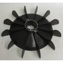 160y low Profile Electric Motor Cooling Fan