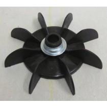 56z low profile Electric Motor cooling fan