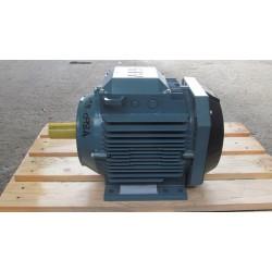 5.5kw 4 pole B3 132S frame ABB Electric Motor